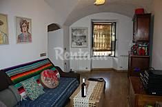 Casa para 4 personas en el centro histórico Cáceres