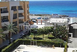 Apartment with 2 bedrooms only 100 meters from the beach Lecce