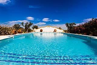 Casas com 2 quartos com piscina Beja