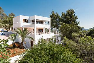 Amazing 6 bedrooms villa in Ibiza Ibiza