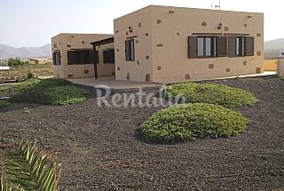 Villa with 3 bedrooms 12 km from the beach Fuerteventura