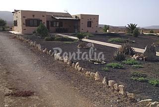 Vivienda Vacacional 3 habitaciones a 12 km playa Fuerteventura