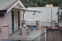 House for 2-5 people 4 km from the beach La Spezia