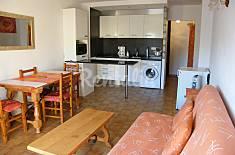 Apartamento en Roses a 100 m de la playa Girona/Gerona
