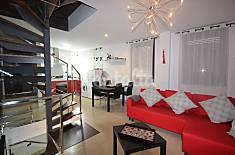 Casa para 6 personas a 400 m de la playa Cádiz