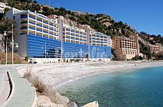 P&V Altea Beach para 5 personas- 1a línea de playa Alicante