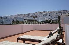 4 Apartamentos de 1 habitación en Vejer Cádiz