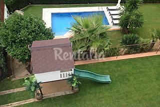 Estudio con piscina Girona/Gerona
