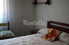 Appartement de 3 chambres à Ávila Ávila