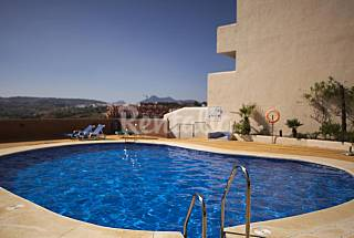 Apartment for 6 people only 850 meters from the beach Málaga