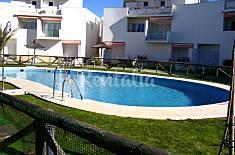 Apartamento para 4-5 personas a 1000 m de la playa Huelva