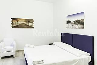 Appartement pour 7-9 personnes à Bologne Bologne