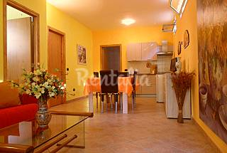 House for 2-5 people 5 km from the beach Lecce