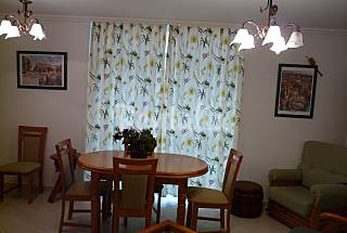 Apartment for 4-6 people only 600 meters from the beach A Coruña