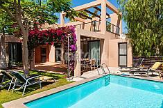 Villa para 4 personas con piscina Gran Canaria