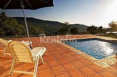 Maison en location avec piscine Cadix