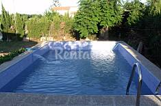 Villa for 9 people only 500 meters from the beach Castellón