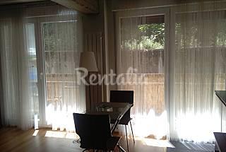 Bel appartement d'une chambre dans le centre de Do Guipuscoa