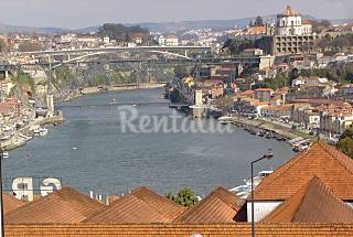 NiceView - Porto and Douro River view apartment Porto