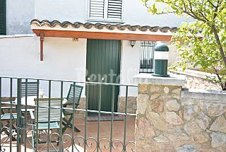 House for 6 people only 900 meters from the beach Girona