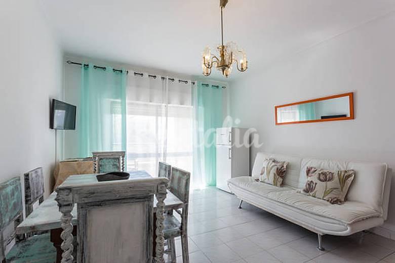 Apartamento en la playa en el algarve portugal quarteira loul algarve faro costa de algarve - Apartamentos en el algarve ...