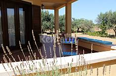 Villa with 2 bedrooms 5 km from the beach Trapani