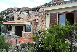 Villa en alquiler a 2.5 km de la playa Olbia-Tempio