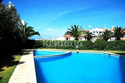 Apartamento de 2 habitaciones a 850 m de la playa Algarve-Faro