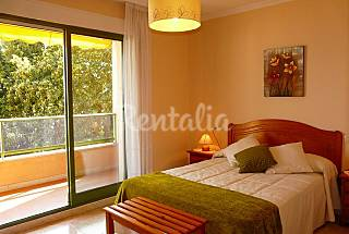 Apartment for rent only 50 meters from the beach Pontevedra