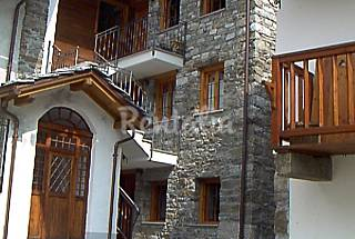 Apartment for rent Gressoney-Saint-Jean Aosta