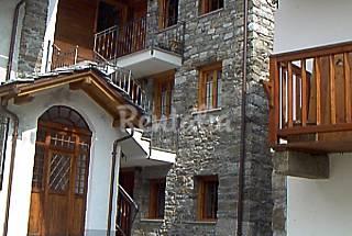 Apartamento para alugar Gressoney-Saint-Jean Aosta