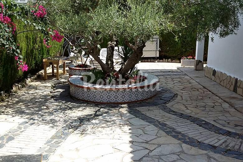 Bonita casa para vacaciones en la Costa Dorada Tarragona