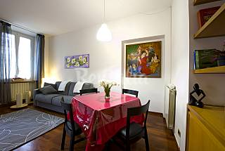 Apartment for rent in Lazio Rome