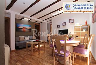 2 Apartments for 6-16 people in the centre of Madrid Madrid