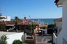 Apartamento para alugar a 150 m da praia Huelva
