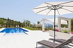 Villa para 8 personas a 9 km de la playa Alicante