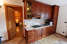 Apartment for 6 people in Aosta Valley Aosta