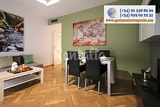 Apartment with garage in Salamanca neighborhood  Madrid