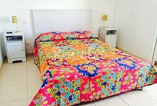Appartamento per 3-4 persone fronte mare Fuerteventura