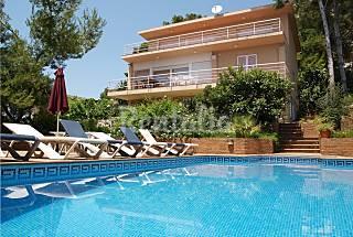 Vivenda para alugar a 100 m da praia Tarragona