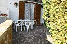 House for 4 people 3 km from the beach Potenza