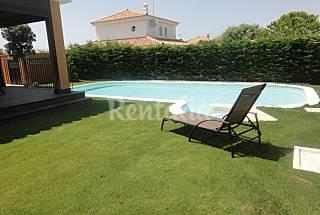 Villa en alquiler a 70 m de la playa Cádiz