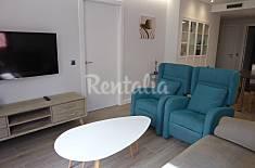 Apartamento para 4 personas a 220 m de la playa Girona/Gerona