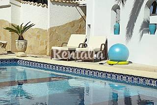 Casa Armonía - 4 Apartaments 400 mts from the beach. Alicante