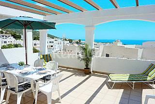Apartamento, Terraza, vista Mar, Montañas. Parking Castellón