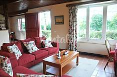 Villa with 3 bedrooms 7 km from the beach São Miguel Island
