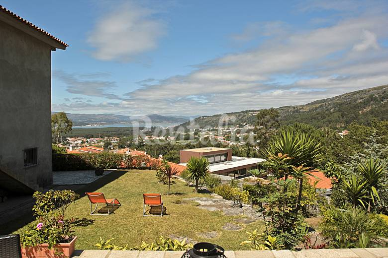 Casas de vacaciones en viana do castelo oporto y norte - Casas rurales portugal ...