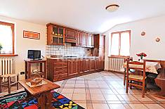 Apartment for 6 people in Ville Sur Sarre Aosta