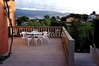 Casa en Nigrán (Vigo) a 800 m playas Pontevedra