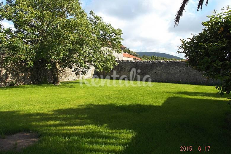 Casa De 2 Habitaciones A 1000 M De La Playa Isla